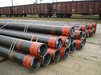 Трубы НКТ 73.02х5.51 гр.Д с высадкой