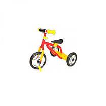 Велосипед Гномик детский трехколесный , фото 3