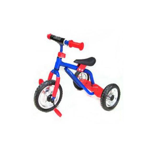 Велосипед Гномик детский трехколесный