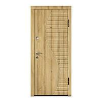 Дверь входная Портфель Оптимальный  ПО-23 Ясень