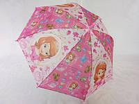 Зонтики для девочек от 2 до 5 лет № 702 от Flagman