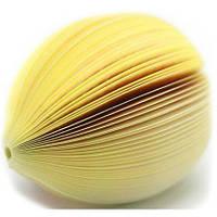 Блокнот Лимон 10х10 см