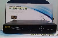 Авторегистратор H-9000 4-канальный HD-SDI interface (видеосжатие Н.264)