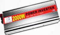 Инвертор 12V/AC 220V 2000W HANDA
