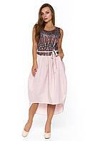 Модное летнее платье Джардини