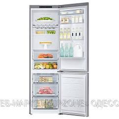 Холодильник с морозильной камерой Samsung RB37J5015SS