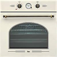 Духовка электрическая Teka HR 650 CREAM