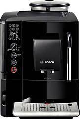 Кофемашина автоматическая Bosch TES 50129 RW