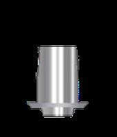 Титановое основание для мостовидных конструкций аналог Sirona с винтом 4,3 мм