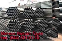 Труба бесшовная 21х2.5 мм сталь 20