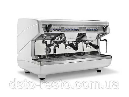 Кофеварка 2-х постовая Nuova Simonelli Appia 2GR V, фото 2