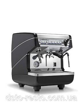 Кофеварка 1-но постовая Nuova Simonelli Appia 1Gr V, фото 2
