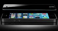 Защитное стекло на для iPhone 5, 5s, SE