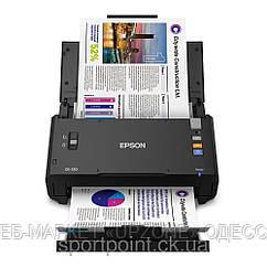 Протяжный сканер Epson WorkForce DS-520 (B11B234401)