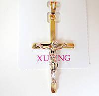 Крест с распятием