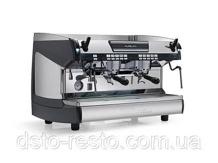 Кофеварка автоматическая на 2 рожка Nuova Simonelli Aurelia 2GR V, фото 2