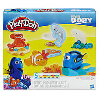 Игровой набор Play Doh В поисках Дори. Play Doh Dory Toy.