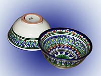 Узбекская керамическая посуда. Каса. 17 см