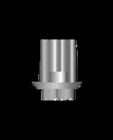 Титановое основание для одиночных конструкций аналог Sirona с винтом 4,5 мм