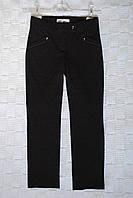 Шикарные школьные брюки с кармашками