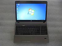 15.6' ноутбук HP ProBook 4530s i3-2310M 2.1GHz 4GB 250GB web-cam АКБ 4ч #724