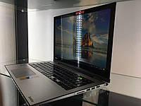 "Сенсорный Ноутбук-трансформер Toshiba  P55W-С5314 15,6"" FullHD i7-6500U 2,59Гц 6гб HDD 1ТБ подсветка камера"