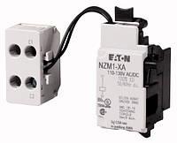 Шунтовый расцепитель с клемн. NZM1-XA208-250AC/DC Moeller-EATON ((MA))(259726-)