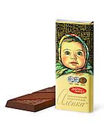 Шоколад Аленка   Красный Октябрь 60 грамм