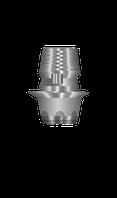 Титановое основание с фиксацией 5,0 мм