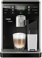 Кофемашина автоматическая Saeco Moltio One Touch Cappuccino (HD8769/09)