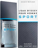 Issey Miyake L`eau D`Issey Pour Homme Sport 50ml