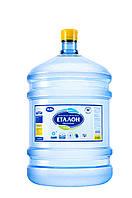 Бутилированная вода Эталон Умягченная