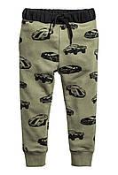 Спортивные брюки H&M, фото 1