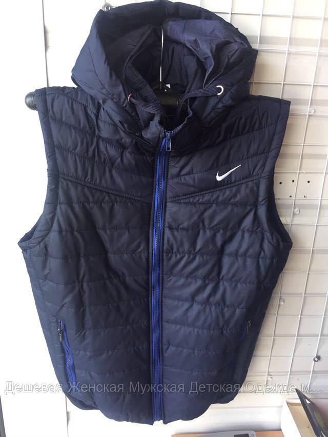 Чоловіча жилетка Nike