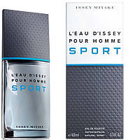 Issey Miyake L`eau D`Issey Pour Homme Sport 100ml