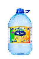 Питьевая вода Эталон Премиум для детей