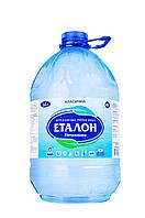 Питьевая вода Эталон  Классическая