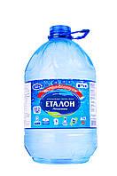 Питьевая вода Эталон Йодированная