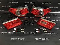Задние фонари оптика Led Honda Spirior/Accord CU