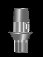 Титановое основание с фиксацией (совместимо с Sirona ) 3.5мм