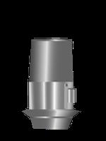Титановое основание без фиксации (совместимо с Sirona ) 3.5 мм