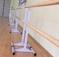 Станок балетный хореографический переносной от производителя