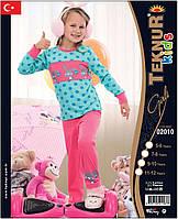 Пижама детская Текнур