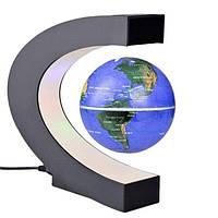 Глобус для интерьера Левитация