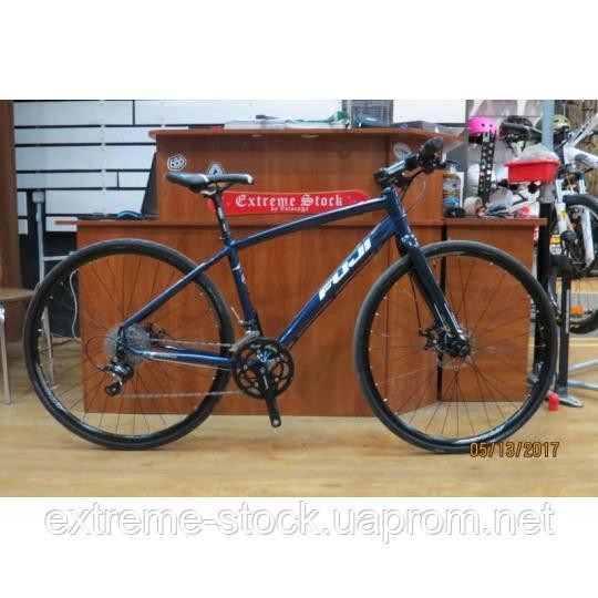Городской велосипед Fuji Absolute 1.3 Disc (2015)