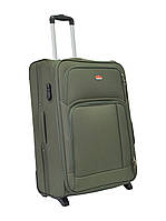 Чемодан Suitcase большой 11404-28 хаки, фото 1
