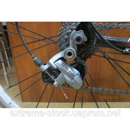 Шоссейный велосипед Ridley Orion 3