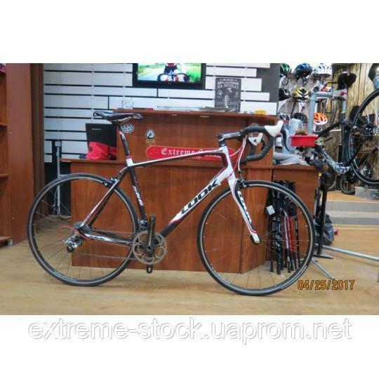 Шоссейный велосипед Look 566