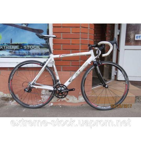 Шоссейный велосипед SOMEC