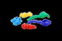 Песочный набор Колокольчик №4 арт. 1005 FFD FFD